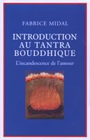 Couverture de Introduction au tantra bouddhique