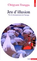 Couverture de Jeu d'illusion